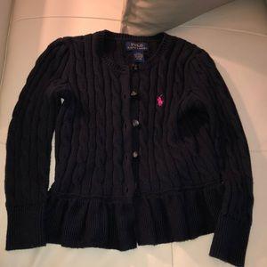 Polo Ralph Lauran Sweater